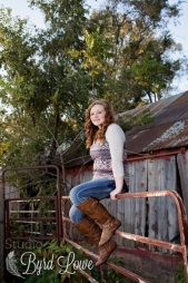 High School Senior Photography